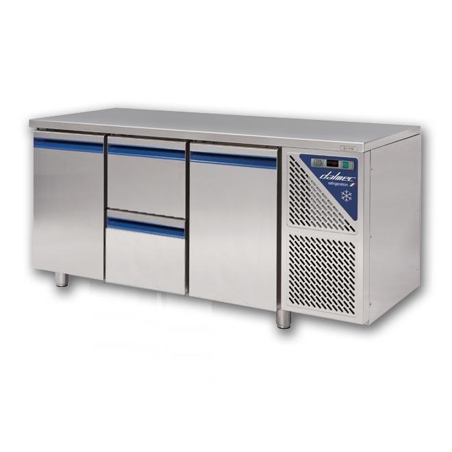 Kühltisch 1730 x 700 x 850 mm