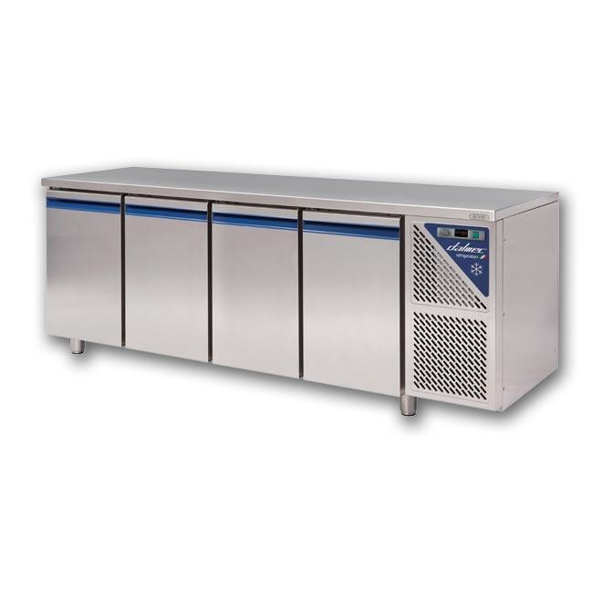 Kühltisch 2180 x 600 x 850 mm